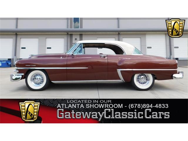 1953 Chrysler New Yorker (CC-1340564) for sale in O'Fallon, Illinois