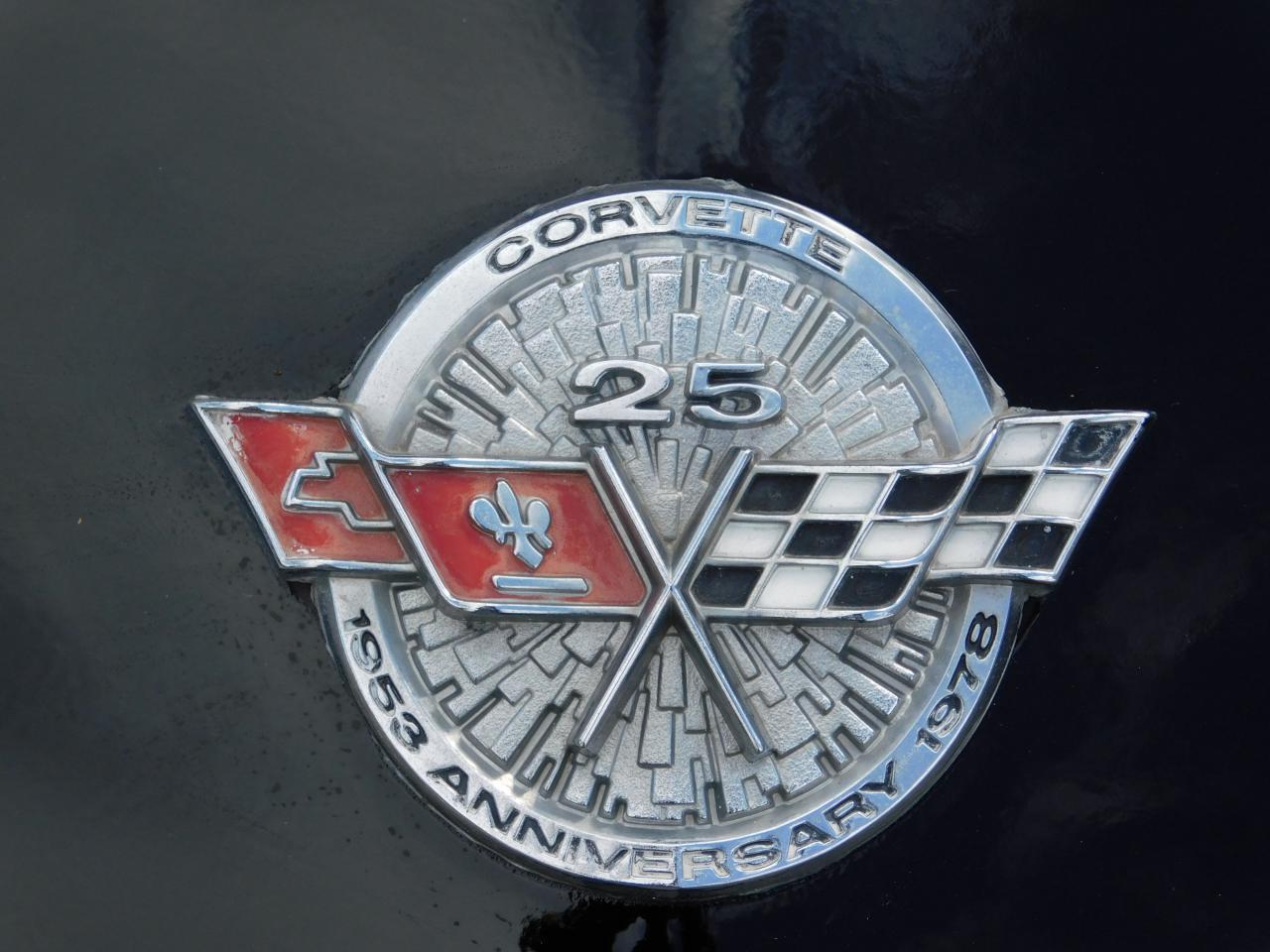 1978 Chevrolet Corvette (CC-1340565) for sale in O'Fallon, Illinois