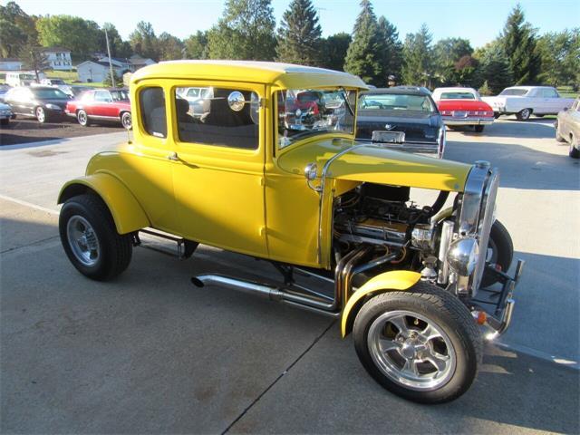 1931 Ford Model A (CC-1345668) for sale in Ashland, Ohio
