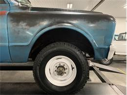 1967 GMC 2500 (CC-1345684) for sale in Holland , Michigan