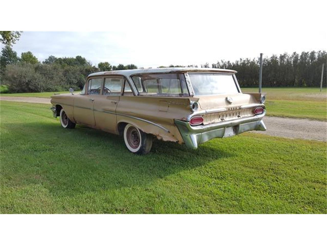 1959 Pontiac Catalina (CC-1345688) for sale in New Ulm, Minnesota