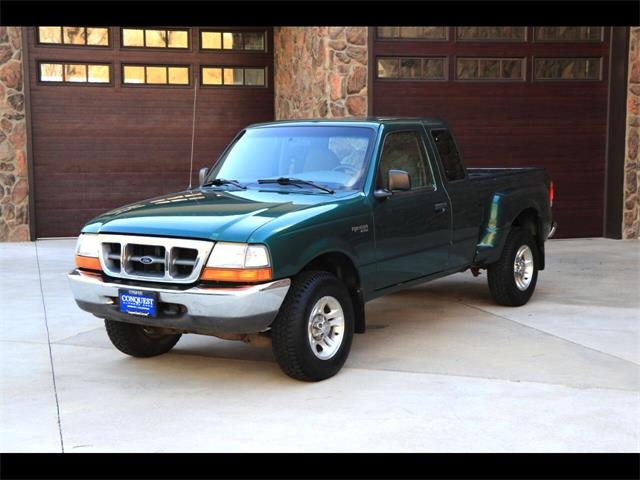 1999 Ford Ranger (CC-1345690) for sale in Greeley, Colorado