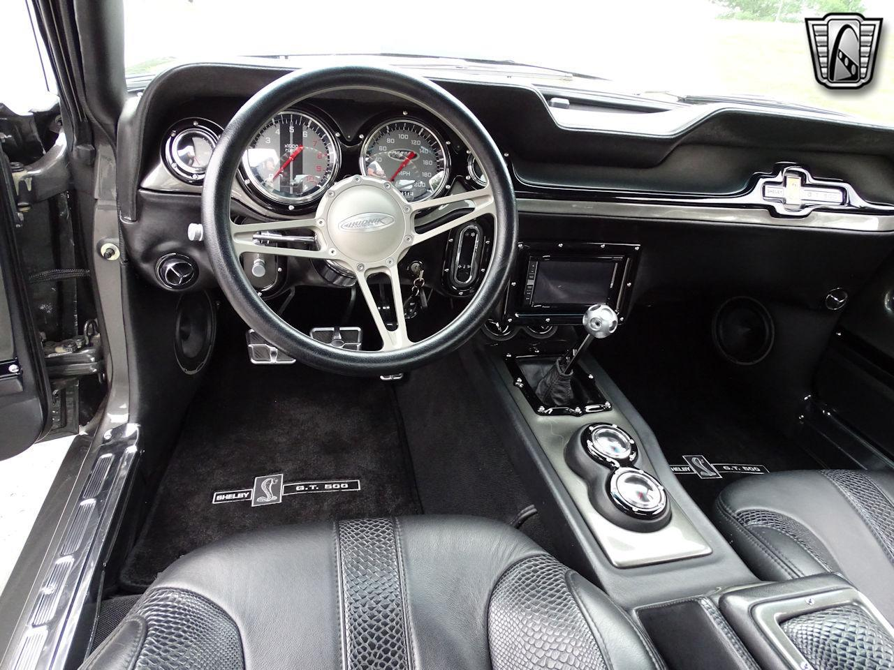 1967 Ford Mustang (CC-1345694) for sale in O'Fallon, Illinois
