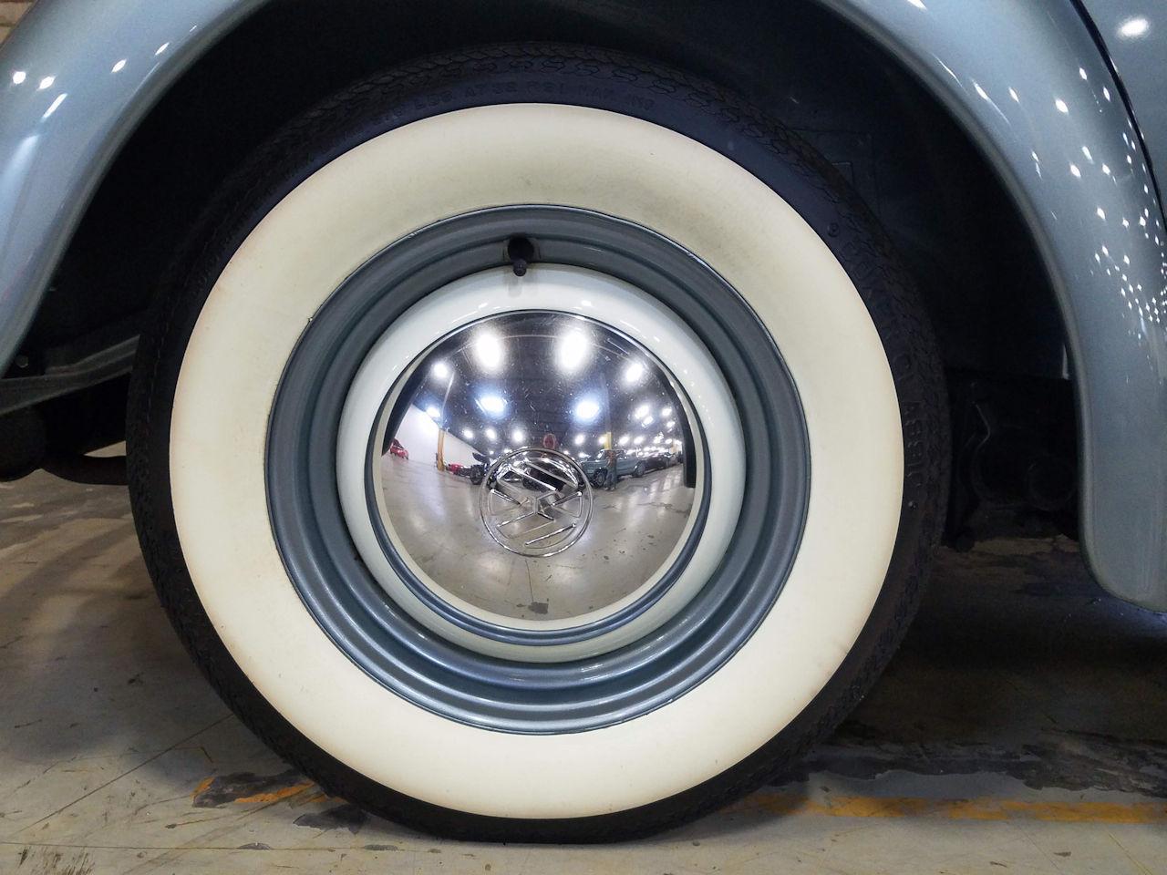 1956 Volkswagen Beetle (CC-1345695) for sale in O'Fallon, Illinois