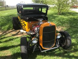 1931 Ford Model A (CC-1345700) for sale in AMELIA, Ohio
