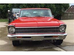 1967 Chevrolet Nova II (CC-1345702) for sale in Katy, Texas