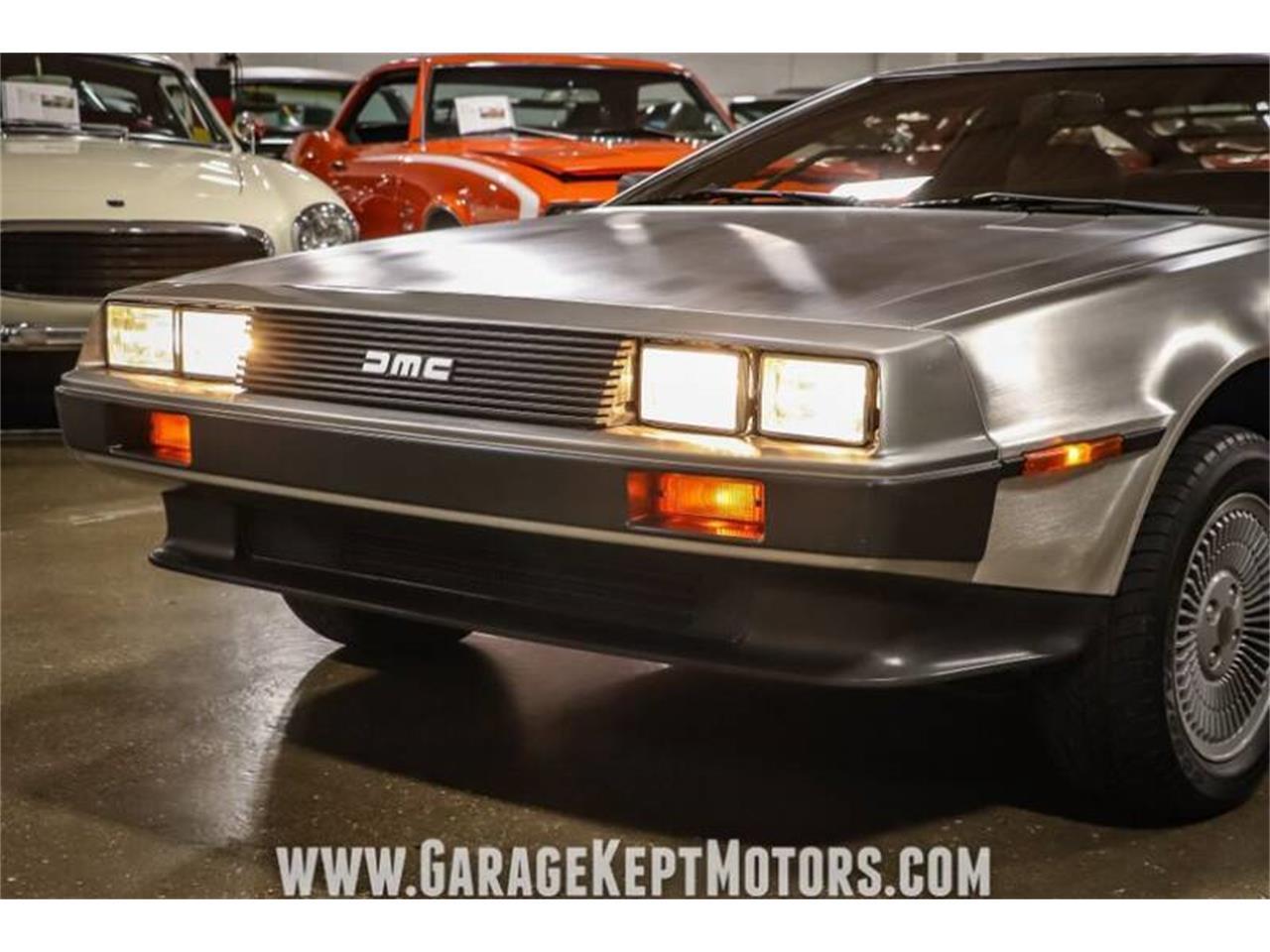 1981 DeLorean DMC-12 (CC-1345714) for sale in Grand Rapids, Michigan
