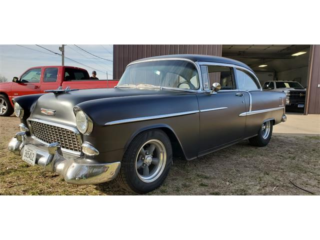 1955 Chevrolet Street Rod (CC-1345716) for sale in Annandale, Minnesota