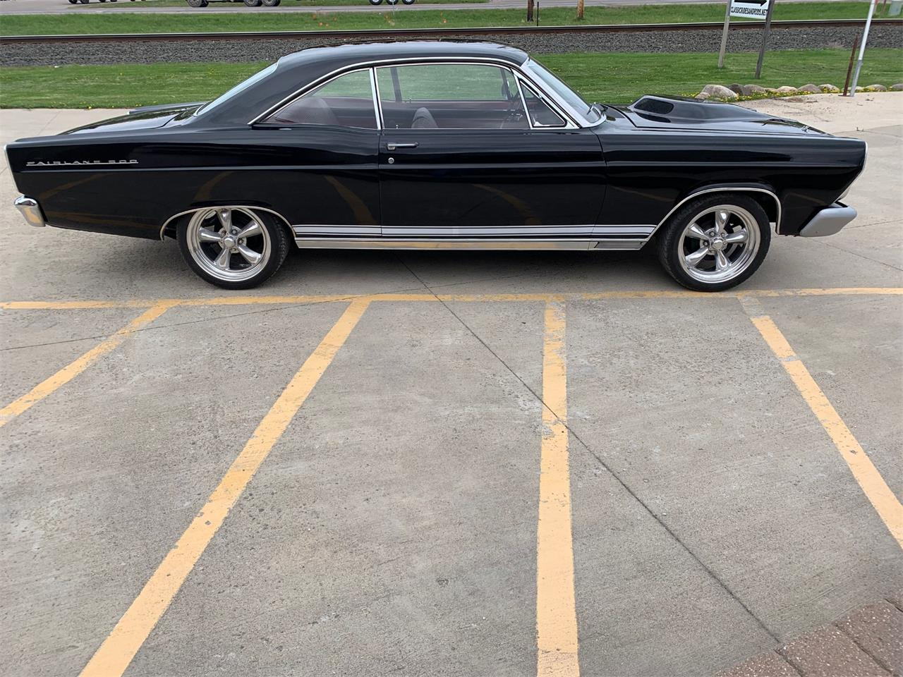 1966 Ford Fairlane (CC-1345718) for sale in Annandale, Minnesota