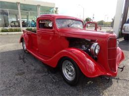 1936 Ford Custom (CC-1345720) for sale in Miami, Florida