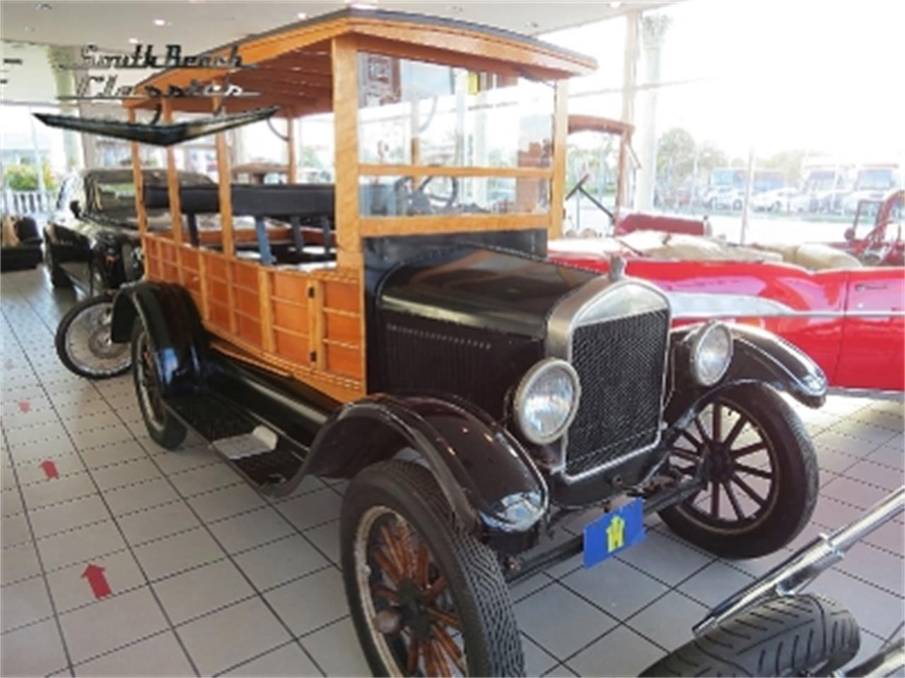1926 Ford Model T (CC-1345723) for sale in Miami, Florida