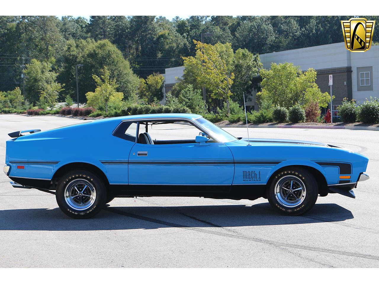 1971 Ford Mustang (CC-1340573) for sale in O'Fallon, Illinois
