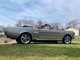 1965 Ford Mustang (CC-1345733) for sale in Geneva, Illinois