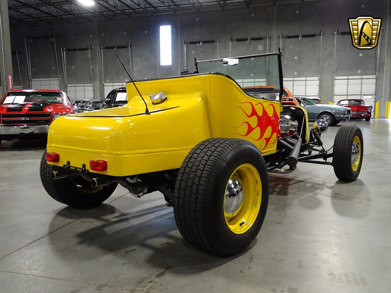 1925 Ford T Bucket (CC-1340576) for sale in O'Fallon, Illinois