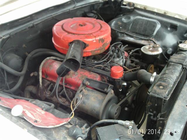 1963 Ford Galaxie (CC-1345793) for sale in Ashland, Ohio