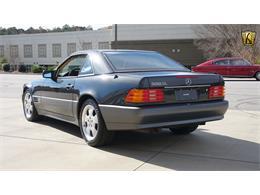 1991 Mercedes-Benz 500SL (CC-1340580) for sale in O'Fallon, Illinois