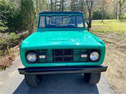 1967 Ford Bronco (CC-1345813) for sale in Stow, Massachusetts