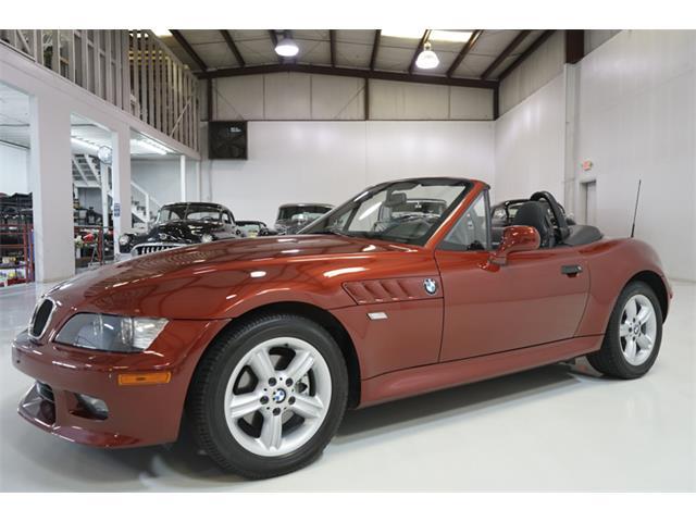 2002 BMW Z3 (CC-1345816) for sale in Saint Louis, Missouri