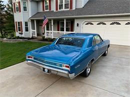 1966 Chevrolet Chevelle SS (CC-1345817) for sale in NORTH ROYALTON, Ohio