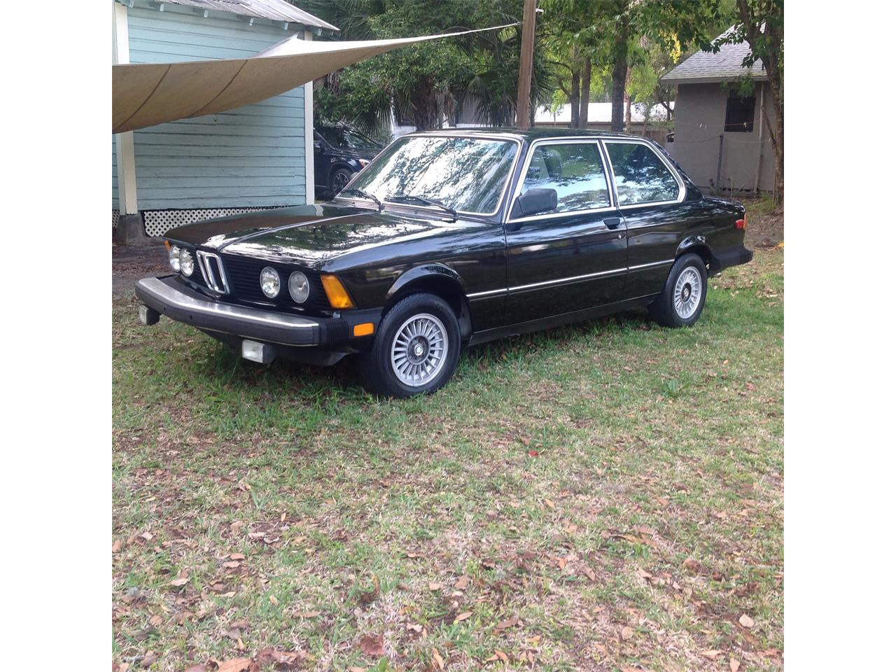 1983 BMW 3 Series (CC-1345820) for sale in GAINESVILLE, Florida