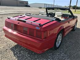 1991 Ford Mustang (CC-1345824) for sale in Sherman, Texas