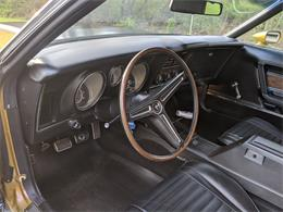 1972 Ford Mustang Mach 1 (CC-1345826) for sale in Sarver, Pennsylvania