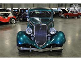 1934 Ford Sedan (CC-1340583) for sale in O'Fallon, Illinois