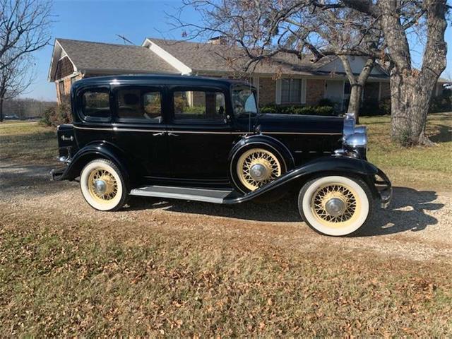 1932 Buick Sedan (CC-1345830) for sale in Midlothian, Texas