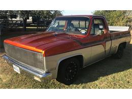 1975 Chevrolet 1/2-Ton Pickup (CC-1345839) for sale in Midlothian, Texas