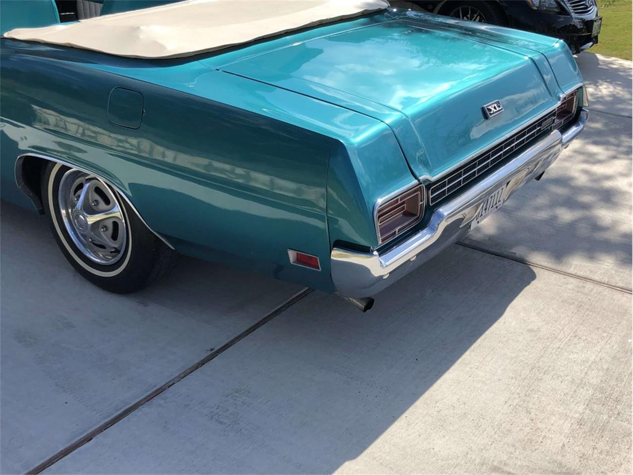 1970 Ford XL (CC-1345840) for sale in Midlothian, Texas