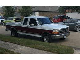 1992 Ford Pickup (CC-1345841) for sale in Midlothian, Texas