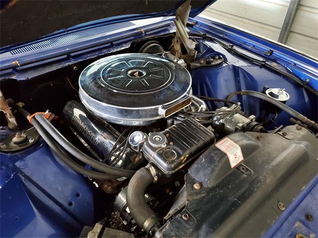 1963 Ford Thunderbird (CC-1345843) for sale in Midlothian, Texas