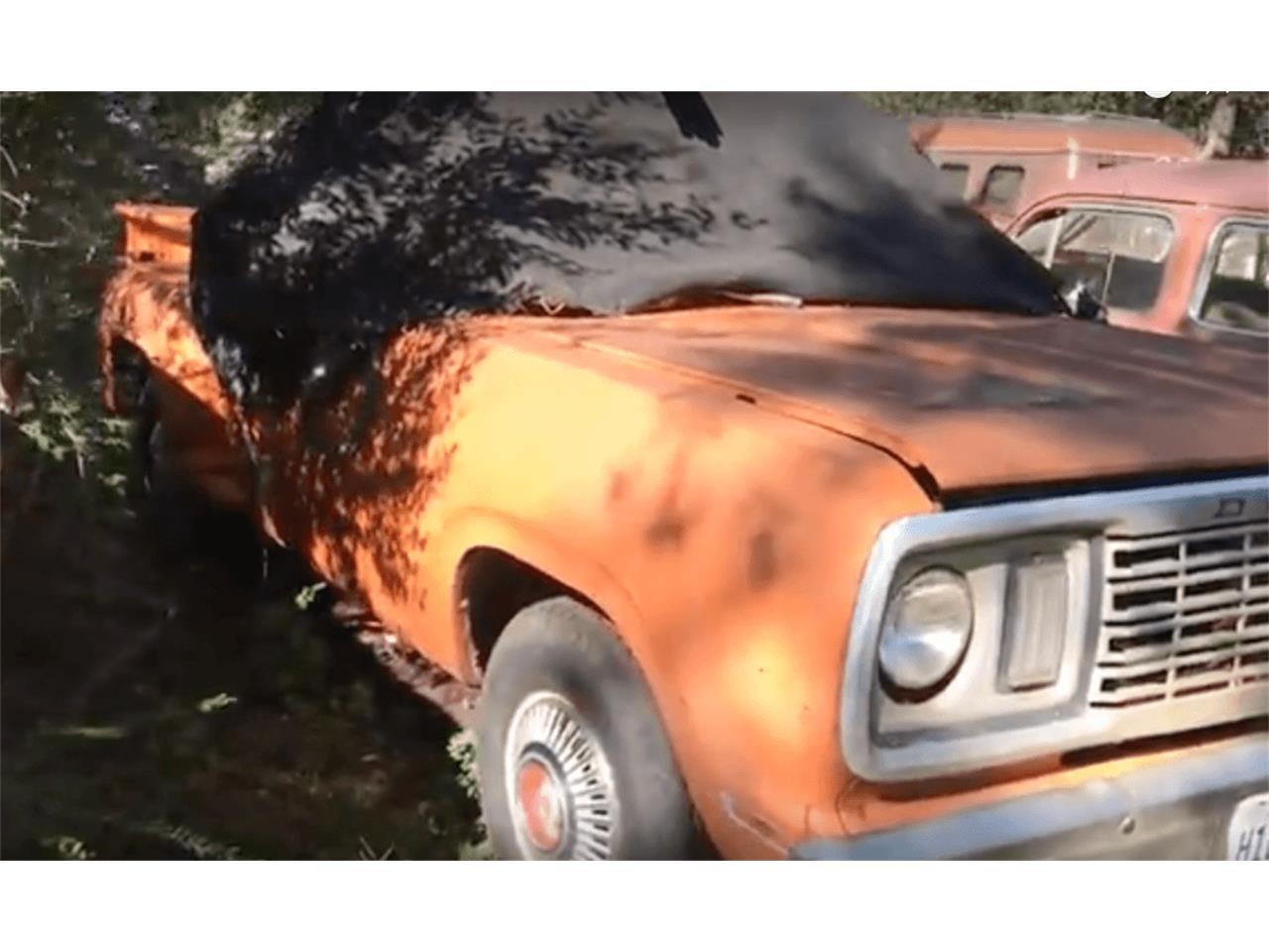 1978 Dodge 1/2-Ton Pickup (CC-1345844) for sale in Midlothian, Texas