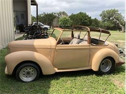 1948 Hillman Minx (CC-1345847) for sale in Midlothian, Texas