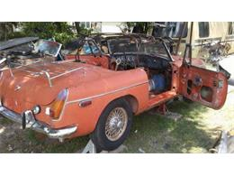 1975 MG MGB (CC-1345849) for sale in Midlothian, Texas