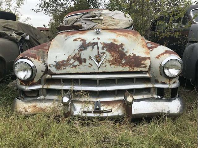 1949 Cadillac Sedanette (CC-1345850) for sale in Midlothian, Texas