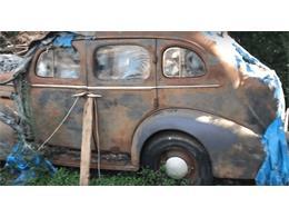 1936 LaSalle 50 (CC-1345853) for sale in Midlothian, Texas