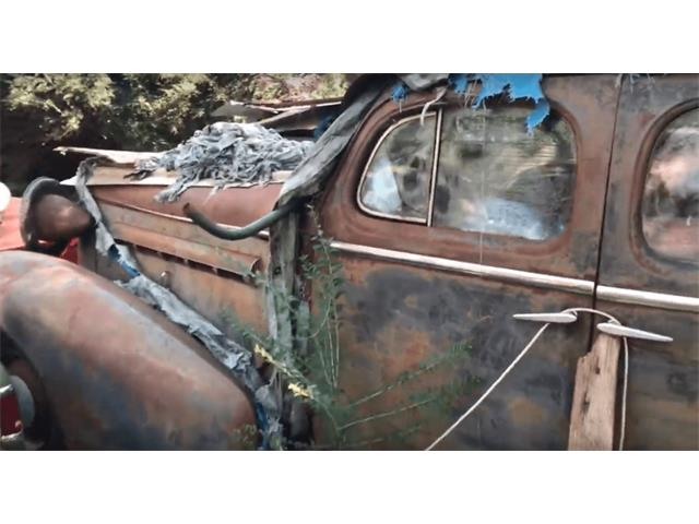 1936 LaSalle 50 (CC-1345853) for sale in Midlothian, Texas