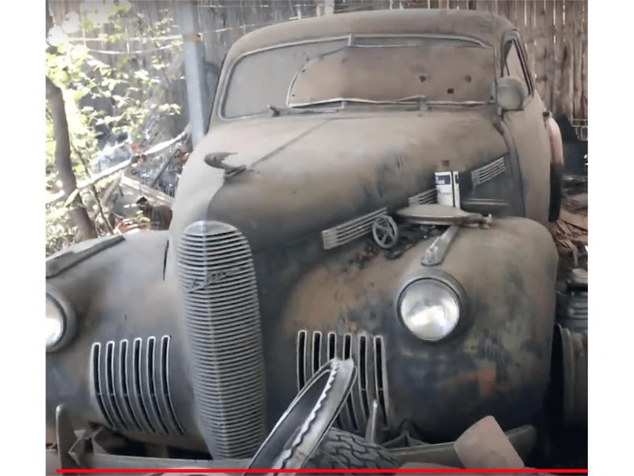1940 LaSalle 52 (CC-1345855) for sale in Midlothian, Texas
