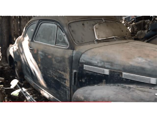 1940 LaSalle 52 (CC-1345855) for sale in Midlothian, Texas
