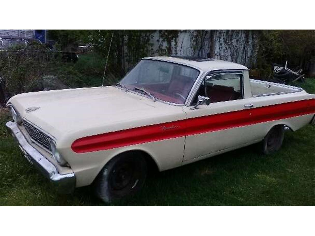 1964 Ford Falcon (CC-1345856) for sale in Midlothian, Texas