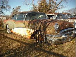 1955 Buick Century (CC-1345857) for sale in Midlothian, Texas