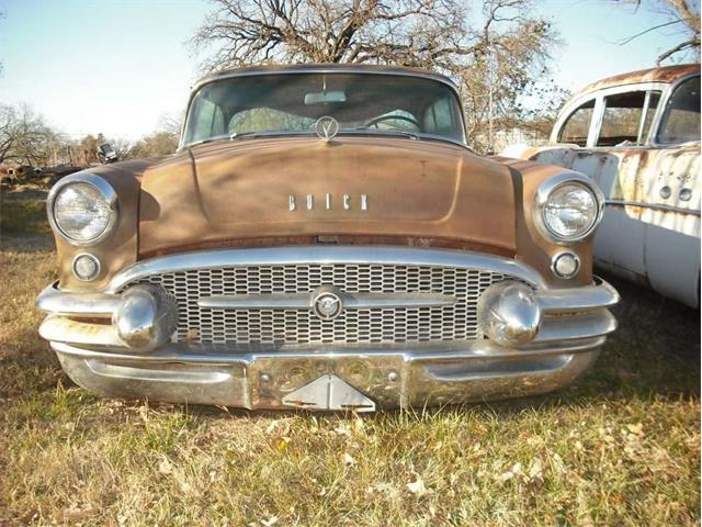 1955 Buick Century