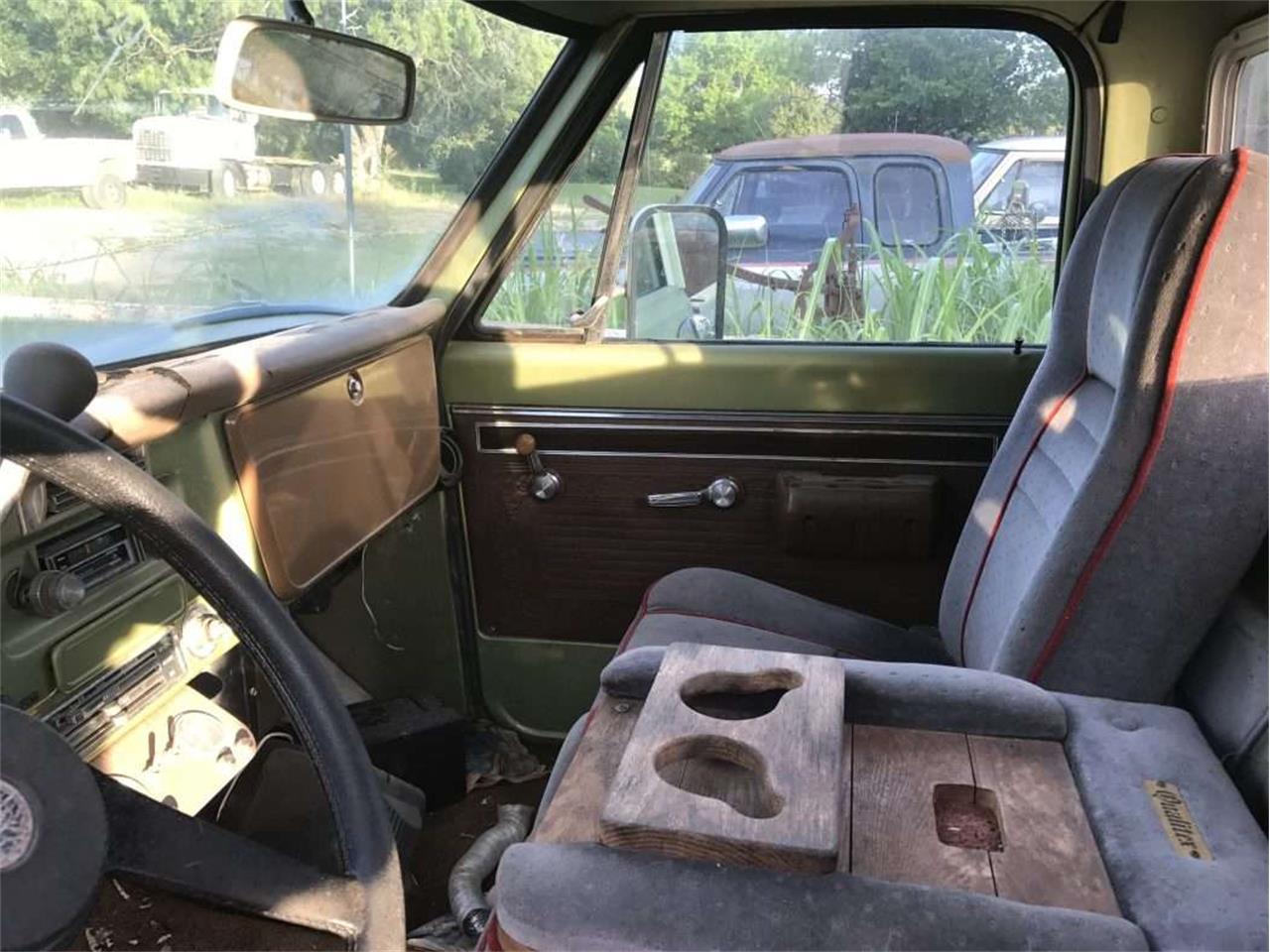 1972 Chevrolet C20 (CC-1345859) for sale in Midlothian, Texas