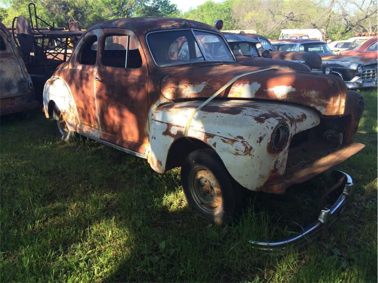 1948 Ford Deluxe (CC-1345860) for sale in Midlothian, Texas