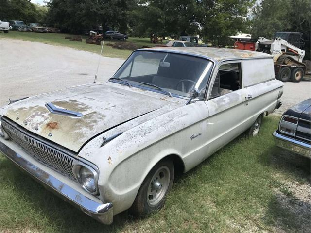 1962 Ford Falcon (CC-1345862) for sale in Midlothian, Texas