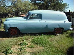 1953 Chevrolet Sedan Delivery (CC-1345863) for sale in Midlothian, Texas