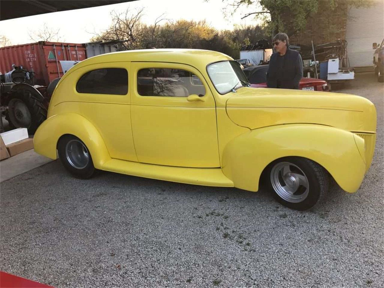 1940 Ford Deluxe (CC-1345865) for sale in Midlothian, Texas