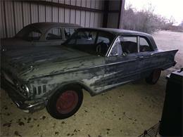 1961 Mercury Comet (CC-1345867) for sale in Midlothian, Texas