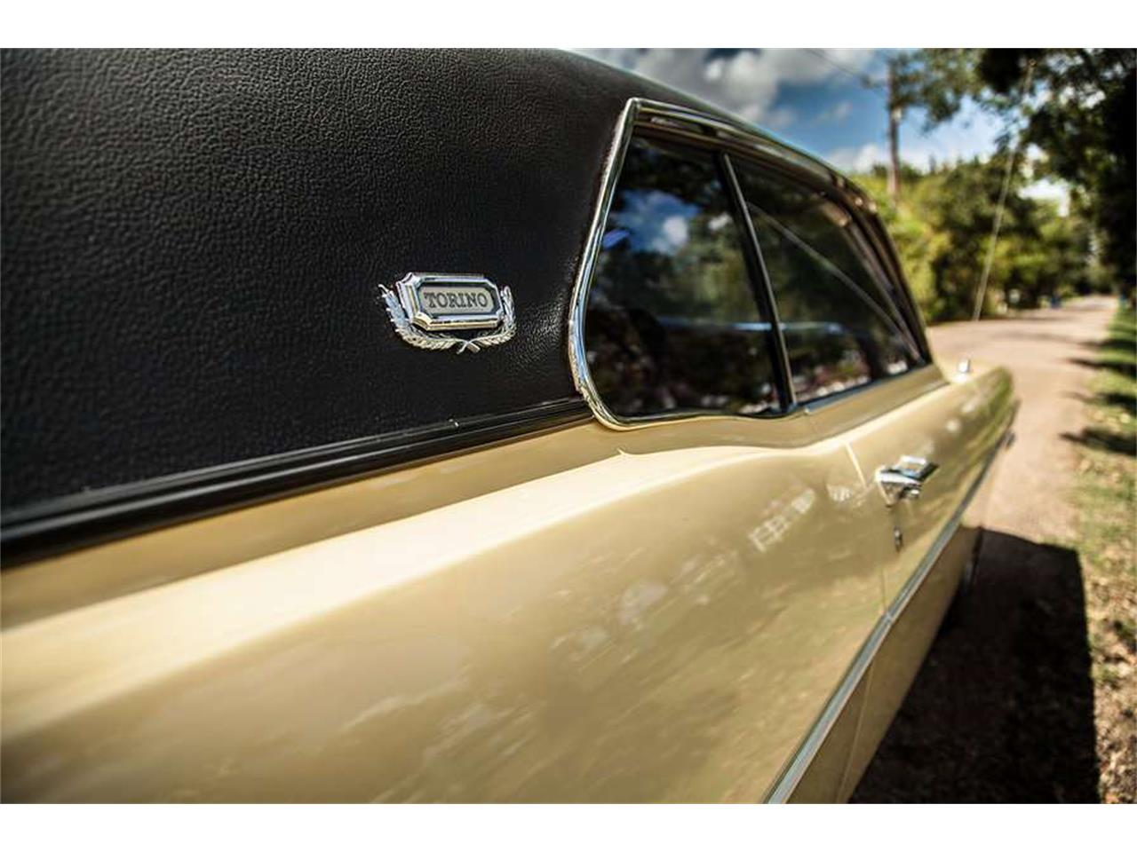 1969 Ford Torino (CC-1345868) for sale in Midlothian, Texas